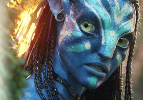 "The Movie ""Avatar"" and Missions"