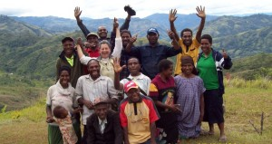 The PNG Team