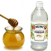 vinegar_honey
