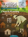 MF Issue on Church Planting Movements