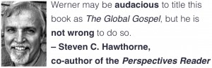 Steve Hawthorne