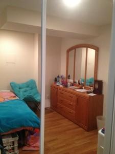 Joelle's room